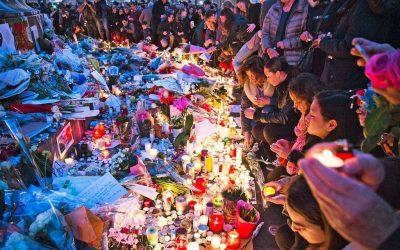 EMDR : cette thérapie que gagneraient à suivre tous ceux qui ont été traumatisés par les attentats terroristes