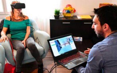 Les thérapies utilisant la réalité virtuelle dans les troubles phobiques